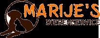 Marije's Dierenservice